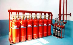 传统灭火剂之泡沫灭火剂的概述